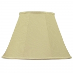 Empire Candle Shade Oyster Moire